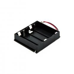 Spektrum DX6G2: AA Batteriehalter Spektrum SPMA9598