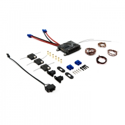 Spektrum AR12300T 12Kanal PowerSafe Empfänger mit Telemetrie SPMAR12300T Spektrum