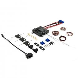 Spektrum AR20300T 20CH PowerSafe Empfänger m. integrierter Telemetrie SPMAR20300T Spektrum