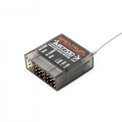 Spektrum Seriell Empfänger mit PPM, SRXL, Remote Rx Spektrum SPMAR7700