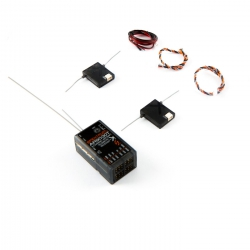 Spektrum AR9030T 9CH Empf�nger mit Telemetrie SPMAR9030T Spektrum