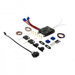 Spektrum AR9130T 9CH PowerSafe Empfänger m. integrierter Telemetrie SPMAR9130T Spektrum