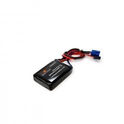 Spektrum 2S 7,4V 2000mAh LiPo Empfänger-Akku SPMB2000LPRX Spektrum
