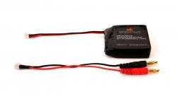 Spektrum 2400mAh 2S 7,4V Lipo Empfängerakku f. DX4S Spektrum SPMB2400LPTX