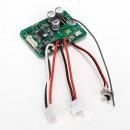 Spektrum SR210BL Micro DSMR-Empfänger mit BL-Regler (Ersatzteil) Spektrum SPMSR210BL