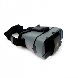 Spektrum Monitorhalter mit Brillenfunktion (Monitor nicht enthalten) Spektrum SPMVM430HA