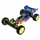TLR Team Losi Racing Twenty Two 2WD Buggy Horizon TLR0022