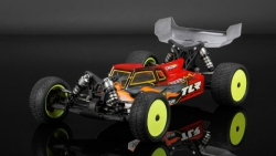 22-4 2.0 Race kit: 1/10 4WD Buggy Horizon TLR03007