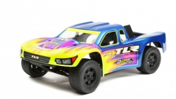 22SCT 3.0 Race Kit: 1/10 2WD Short Course Truck Horizon TLR03009