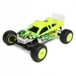 22T 3.0 MM Race Kit: 1/10 2WD Stadium Truck Horizon TLR03011