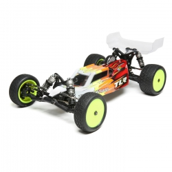 22 4.0 Race Kit: 1/10 2wd Buggy Horizon TLR03013
