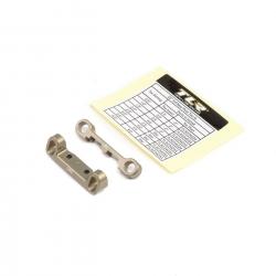 TLR Heckpivotset LRC, Aluminium: 22 3.0 Horizon TLR234054