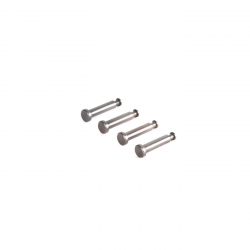 Front King Pins, TiCN (4): All SCTE Horizon TLR234070