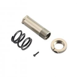 Servo Saver Tube, Spring&Adjuster: 5B, 5T, MINI Horizon TLR251003