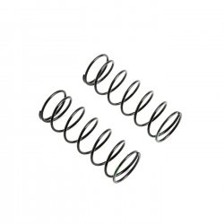 Front Spring, 8.1 lb Rate, Green: 5IVE B Horizon TLR253005