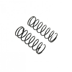 Front Spring, 10.1 lb Rate, White: 5IVE B Horizon TLR253006