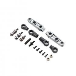 Steering Linkage Set: 5IVE B Horizon TLR256000