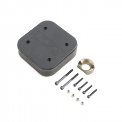 Air Filter Assembly, Complete: 5IVE B Horizon TLR256004