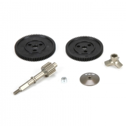 Direct Drive System, Set: All 22 Horizon TLR332043