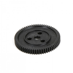 Direct Drive Spur Gear, 66T, 48P Horizon TLR332046