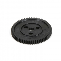Direct Drive Spur Gear, 69T, 48P Horizon TLR332047
