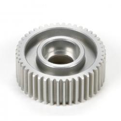 Idler Gear, Aluminum, Laydown: 22 3.0 Horizon TLR332061