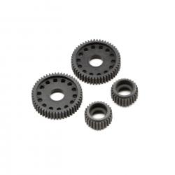 TLR Schmales Zwischengetriebe Set (2): 22 3.0 SR Horizon TLR332064