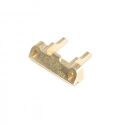 TLR Achsschenkelhalter m Messinggewicht 30g: 22 3.0 Horizon TLR334035