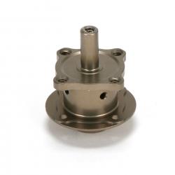 TLR Schwungrad Aluminium: 8E/8TE/3.0 Horizon TLR342005