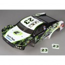 TLR TEN-SCTE Painted Body, E3 Spark Plugs Horizon TLR8062