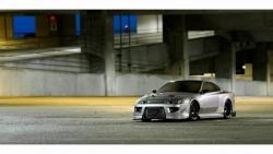 Vaterra Nissan Silvia S15 V100 1:10 RTR EU UK Horizon VTR03008I