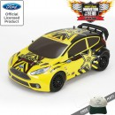 Vaterra Ford Fiesta RallyCross 1/10th 4WD RTR Car Horizon VTR030
