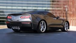 Vaterra Chevrolet Corvette 1/10 4WD V100-S RTR Horizon VTR03011I