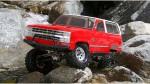 Vaterra 1986 Chevrolet K-5 Blazer Ascender 1:10 4WD RTR Horizon VTR03014C
