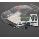 Vaterra 2015 Ford Mustang Body Set transparent Horizon VTR230039