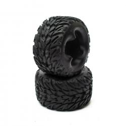 Vaterra Hal: Reifen mit Schaumeinlage Horizon VTR43017