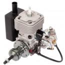 ZP 26cc Benzinmotor m. E-Zündung Horizon ZENEP26