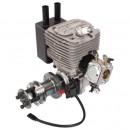 ZP 62cc Benzinmotor m. E-Zündung Horizon ZENEP62