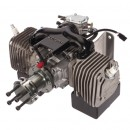 ZP 80cc Boxer Benzinmotor m. E Zündung Horizon ZENEP80T