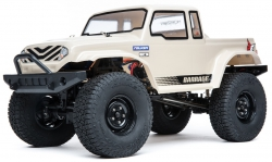 ECX Barrage 1.9 4WD Brushed: RTR Int Horizon ECX01009I