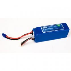 E-flite 6S 22,2V 2900mAh 30C LiPo-Akku m. EC3-Stecker Horizon EFLB29006S30