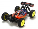 Losi:  Mini 8IGHT, Phend Edit Horizon LOS01001