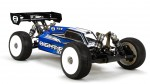 TLR 8IGHT-E 3.0 Race Kit: 1/8 4WD Electric Buggy Horizon TLR0400