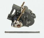 Mittelgetriebe+ Bremsen Upgrade Krick 613808