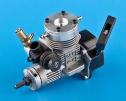 NX-16 Marinemotor m. Seilzugstarter Krick 617340