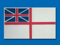 Flaggensatz Royal Caroline Krick 843894