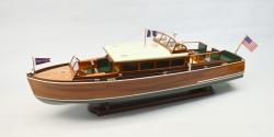 Chris Craft Commuter 1929 1:1 Krick ds1273