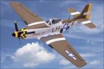 P-51 Janie ESC, BL, Servo Hype Kyosho 022-1310