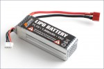 Lipo Battery 11.1V 1800mAh 15C Focke Hype Kyosho 022-1419