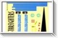 Dekorbogen F-104 Hype Kyosho 022-1559